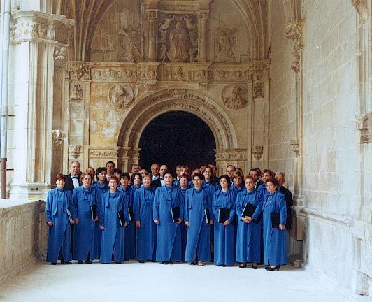 Irache 2002